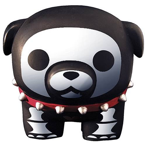 Toynami Skelanimals Maxx Vinyl Figure - Bulldog