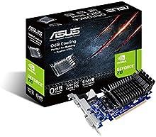 Comprar Asus 210-SL-TC1GD3-L - Tarjeta gráfica, NVIDIA GeForce 210, TurboCache 1GB, PCI Express 2.0