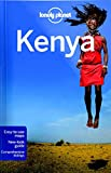 img - for Lonely Planet Kenya (Travel Guide) book / textbook / text book