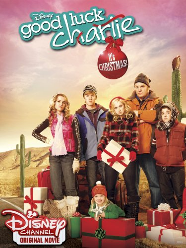 Good Luck Charlie, It's Christmas! (Good By Charlie compare prices)