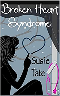 Broken Heart Syndrome by Susie Tate ebook deal