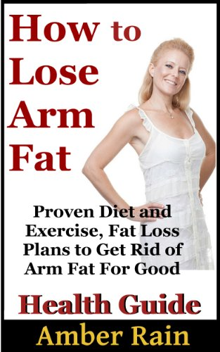 How To Lose Arm Fat: Proven Diet And Exercise, Fat Loss Plans To Get Rid Of Arm Fat For Good