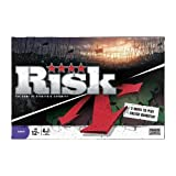 Risk Strategic Conquest Gameby Hasbro