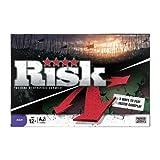 Risk Strategic Conquest Gameby Hasbro