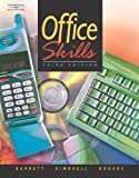 img - for Office Skills by Charles Francis Barrett (2002-04-10) book / textbook / text book