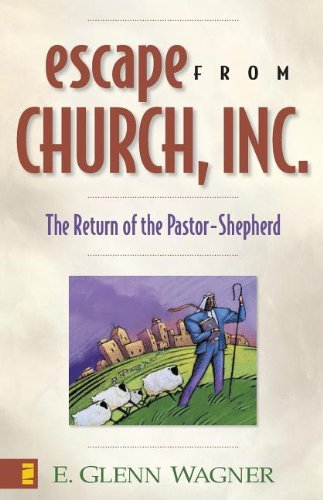 Escape from Church Inc310243823