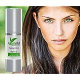 BEST Hyaluronic Acid Serum With Vitamin-C