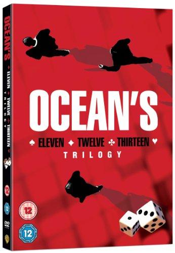 Ocean S Eleven/Ocean S Twelve [Reino Unido] [DVD]