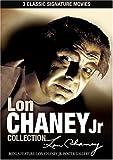 echange, troc Lon Chaney Jr Collection [Import USA Zone 1]