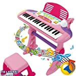 Electronic 37 Key Keyboard Musical Li...