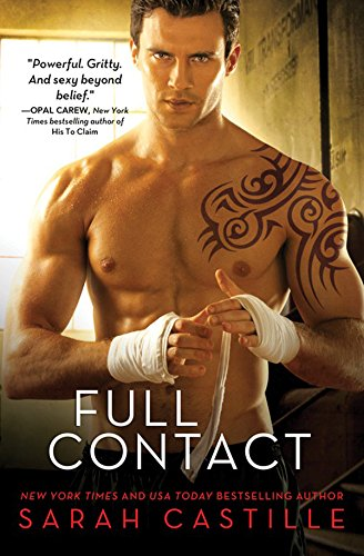 Sarah Castille - Full Contact (Redemption)