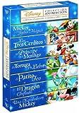 Pack Walt Disney Colección [Import espagnol]