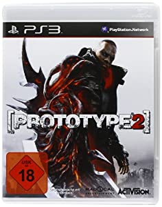 Prototype 2 - [PlayStation 3]