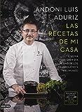 img - for Las recetas de mi casa: Cocina para cada d a de uno de los mejores chefs del mundo (Spanish Edition) book / textbook / text book