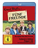 THE FAMOUS FIVE - The Complete Box Set - Enid Blyton (1978) [BLU-RAY]