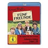 "Enid Blyton - F�nf Freunde Box, Folgen 01-26 (Collector's Edition) (3 Blu-rays, 1 DVD)von ""Enid (Buch) Blyton"""