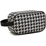 Magicoo Fashionable Portable Cosmetic Makeup Case Bag Travel Organizer Toiletry Wash Bag Pouch