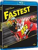 Fastest - Valentino Rossi, il dottore [Blu-ray]