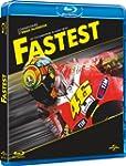 Fastest - Valentino Rossi, il dottore...