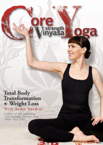Core Strength Vinyasa Yoga  Total Body Transformation and Weight Loss    Yoga Body Transformation