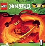 Lego Ninjago: Meister des Spinjitzu (CD 1)
