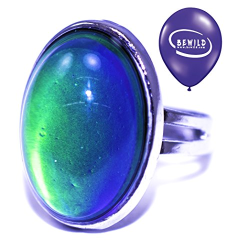 What Do The Colors Of A Mood Ring Mean ? - Fashion