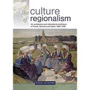Amazon.com: The Culture of Regionalism: Art, Architecture and ...