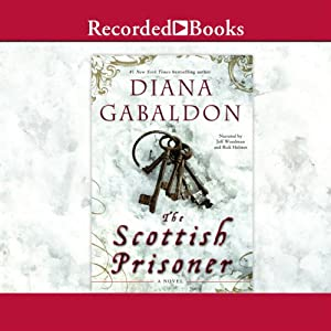 The Scottish Prisoner Audiobook
