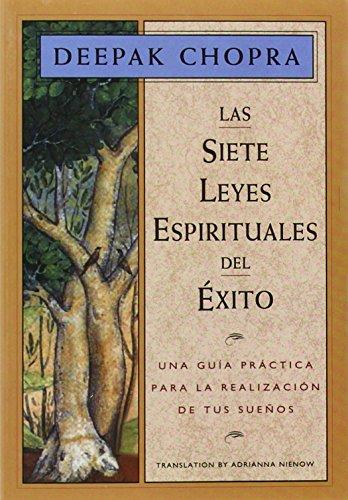 Las 7 Leyes Espirituales Del Éxito descarga pdf epub mobi fb2