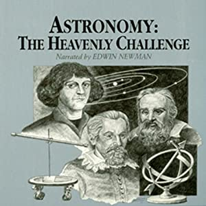 Astronomy: The Heavenly Challenge | [Jack Arnold]