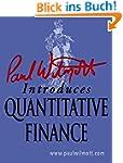 Paul Wilmott Introduces Quantitative...