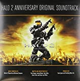 Image of Halo 2 Anniversary Original Soundtrack [LP]