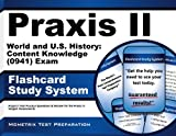 Praxis II World and U.S. History: Content Knowledge