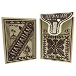 Hawaiian Limited Playing Cards