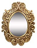 D'Dass Antique Wall Mirror