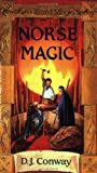 Norse Magic (World Magic Series) (0875421377) by Conway, D.J.