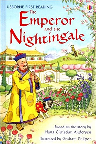 The Emperor and the Nightingale (First Reading Level 4)