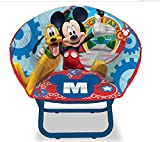 Disney Mickey Mouse 23 Saucer Chair