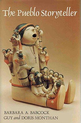 The Pueblo Storyteller: Development of a Figurative Ceramic Tradition PDF