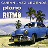 Piano Y Ritmo Cuban Jazz Legends