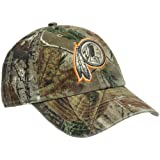 NFL '47 Brand Washington Redskins Clean Up Adjustable Hat - Camo at Amazon.com