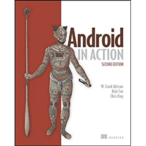 Android in Action, Second Edition