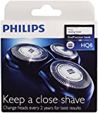 Philips Dual Precision HQ8/50 Replacement Shaving Heads