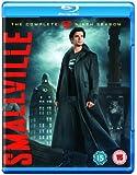 Smallville Complete Ninth Season [Blu-ray] [2010]