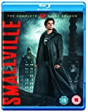Smallville Complete Ninth Season [Blu-ray] [2010]