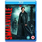 Smallville Complete Ninth Season [Blu-ray] [2010]by Tom Welling