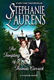 The Tempting of Thomas Carrick (The Cynster Novels Book 1) (English Edition)