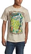 FEA  Mens Allman Brothers Angel T-Shirt