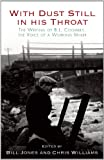 img - for With Dust in His Throat: A B.L. Coombes Anthology book / textbook / text book