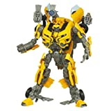 Transformers Dark Of The Moon Mechtech Bumblebee